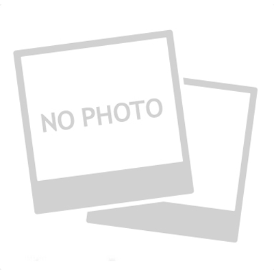 Сакура Орех Шкаф 1 дв Ш44 с штангой - 3762