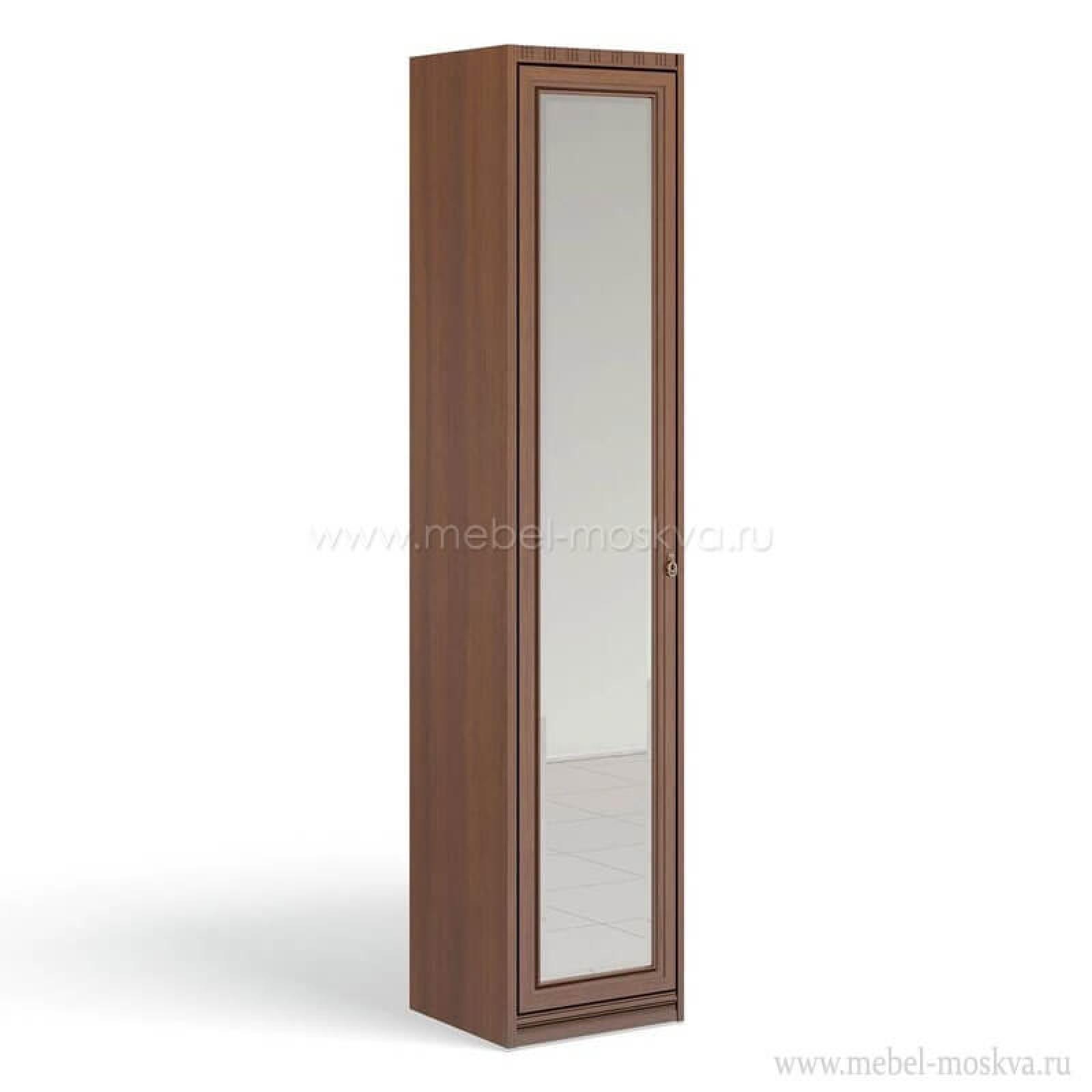 """Рапсодия Ю"" Ю354.11Z Колонка для белья c зеркалом - 1"