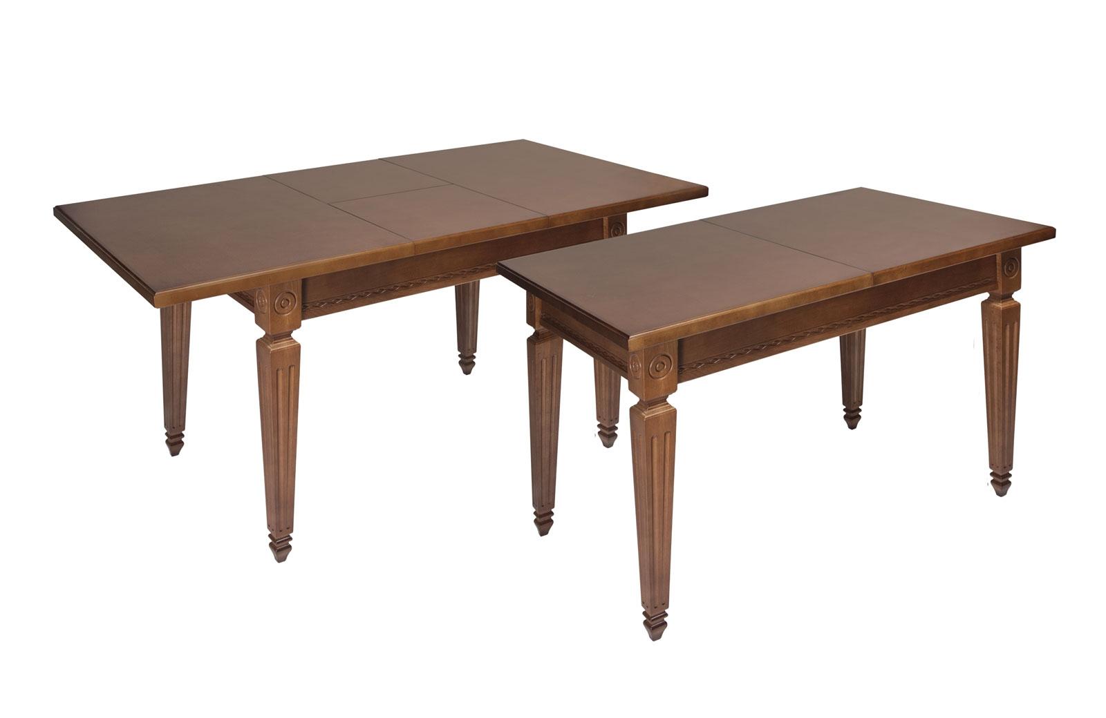 Стол обеденный Лекс 4 - 1