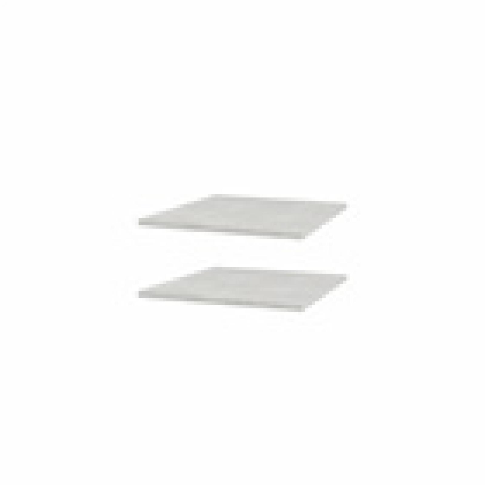 Ария Светлая Комплект полок для шкафа 2 дв. 701.2401-B - 1