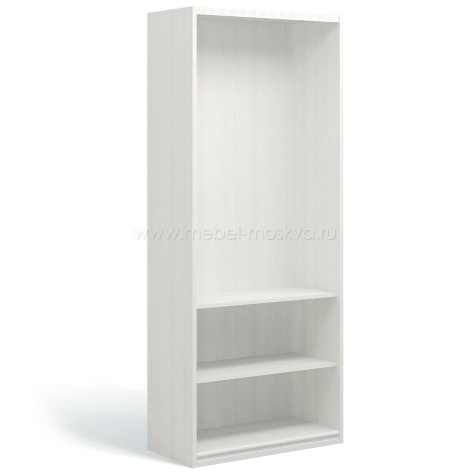 """""""Рапсодия ИДА"""" И354.103 Шкаф для книг (в комплекте полки щитовые 6 шт) Глубина 288 - 1"""