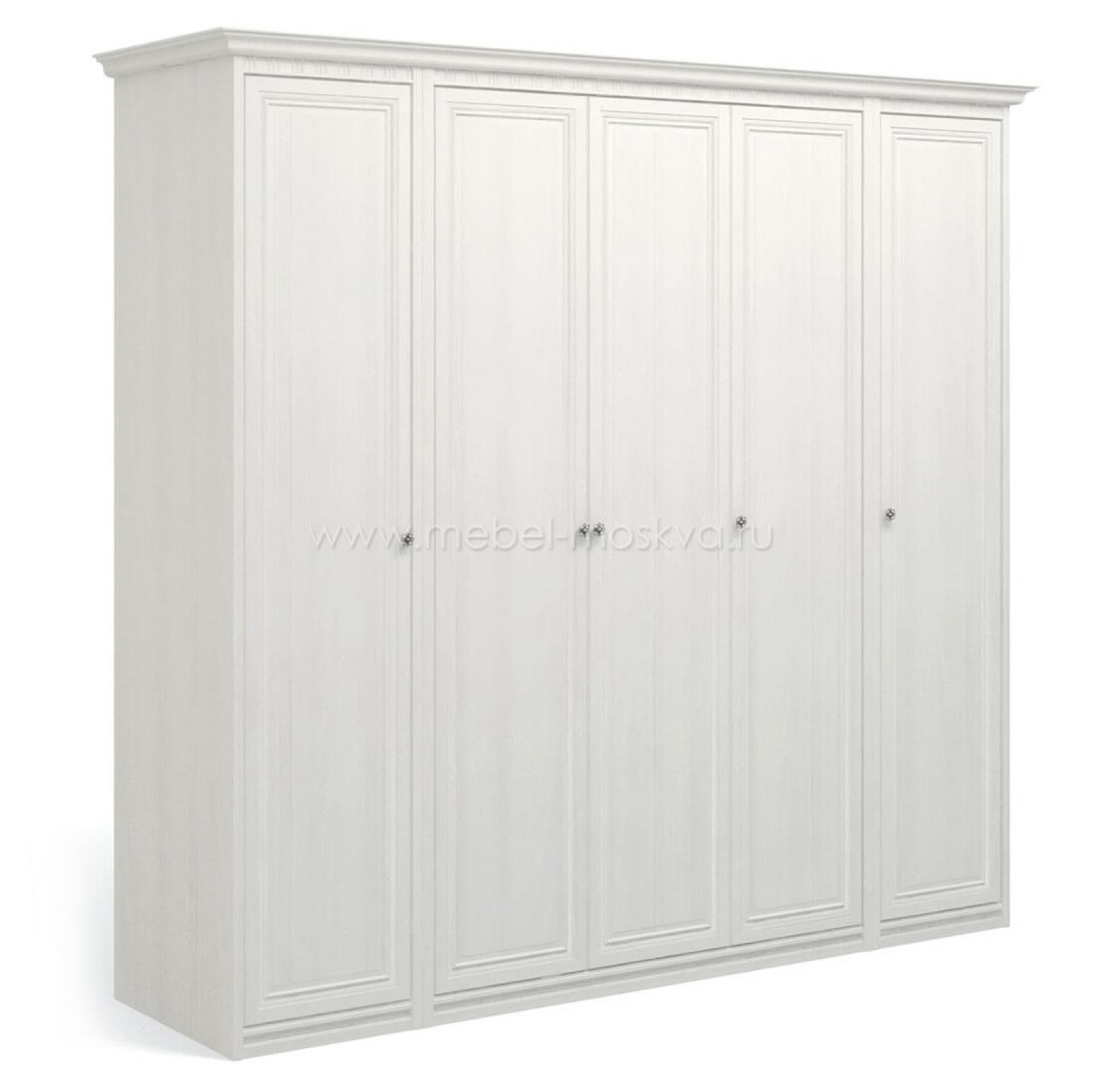 """""""Рапсодия ИДА"""" И355.1501 Шкаф для одежды и белья 5-ти дв.без зеркал - 1"""