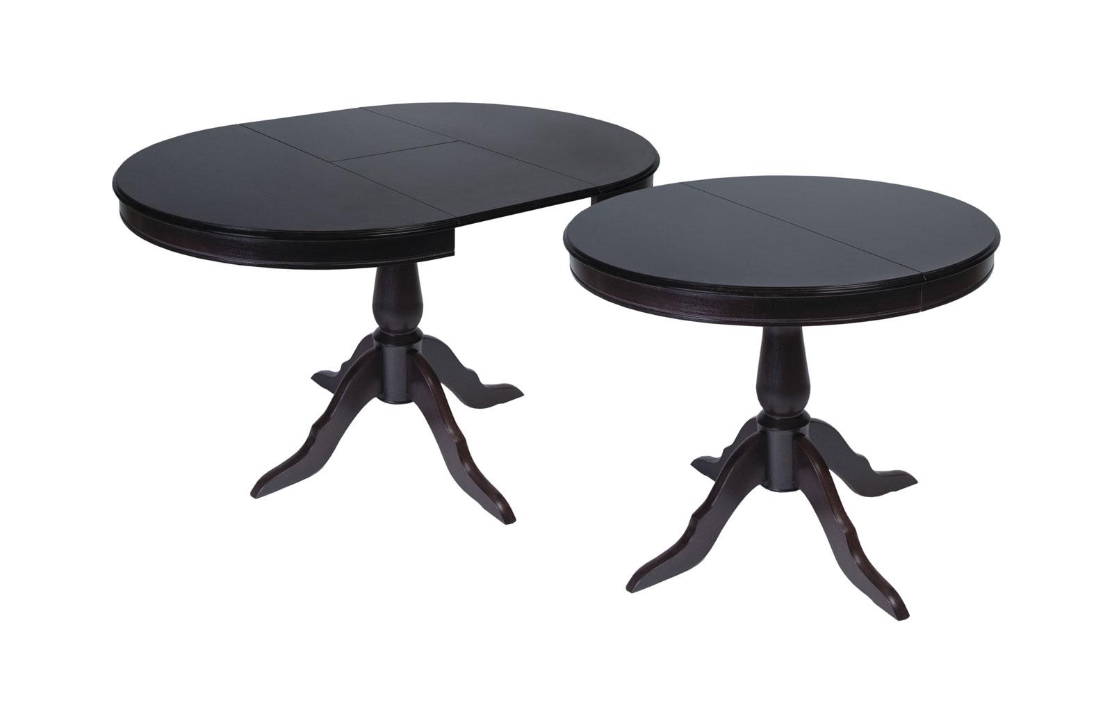 Стол обеденный Эдельвейс К 900 - 1