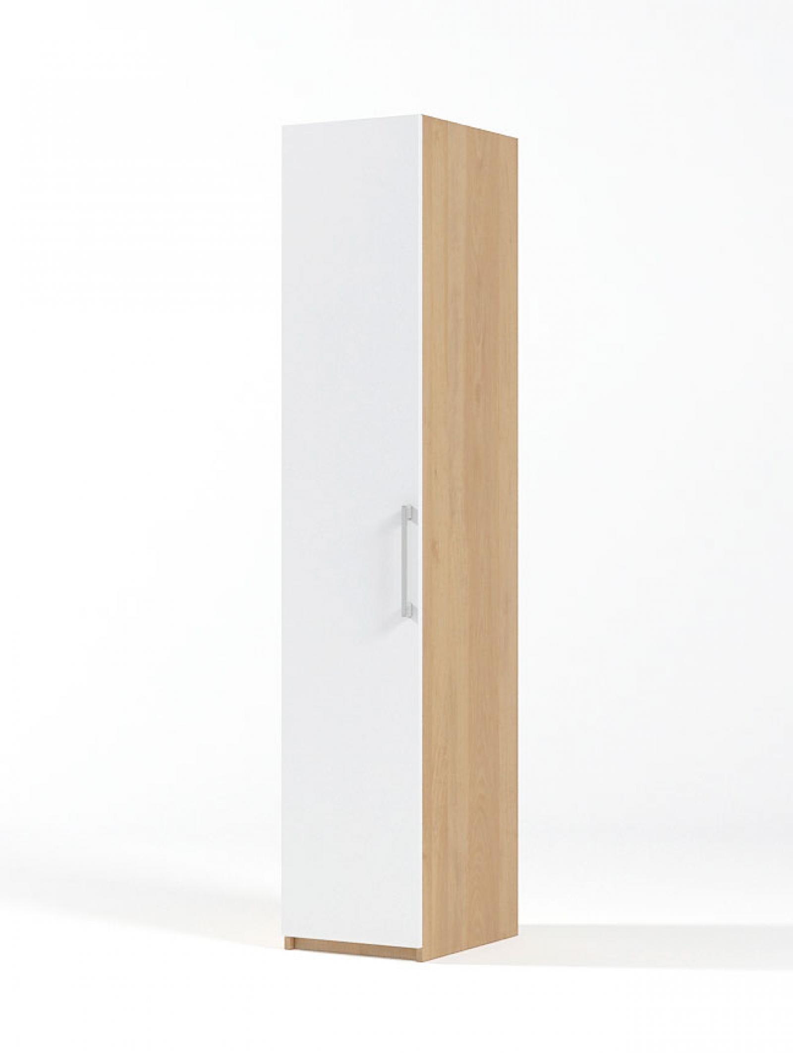 Шкаф 1-дверный Blade 390.02 - 1