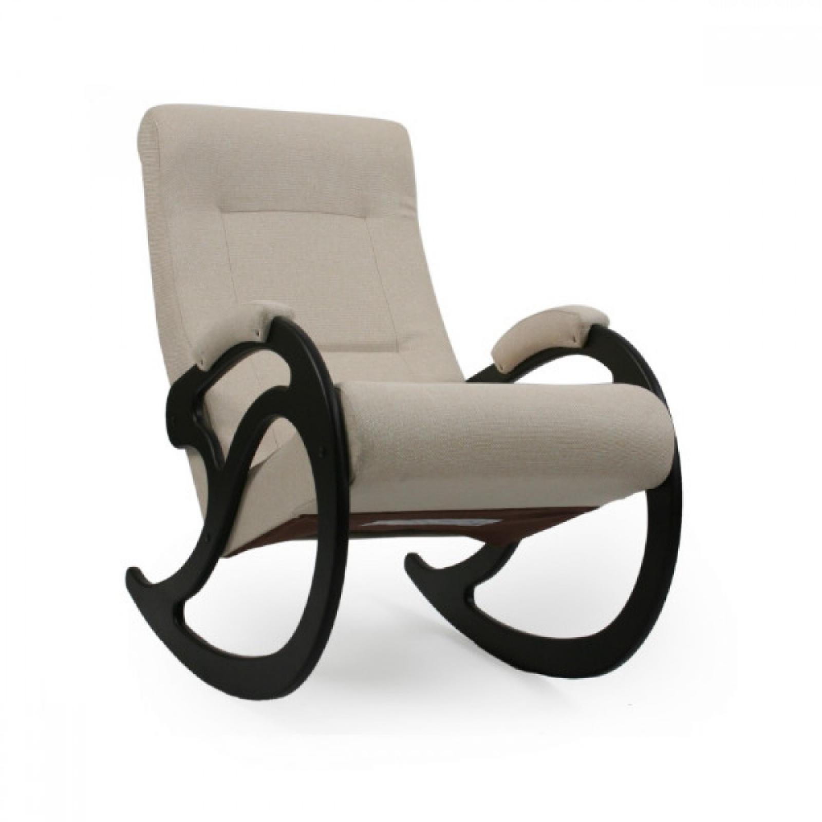 Кресло-качалка, Модель 5 Венге/Мальта 01 - 1