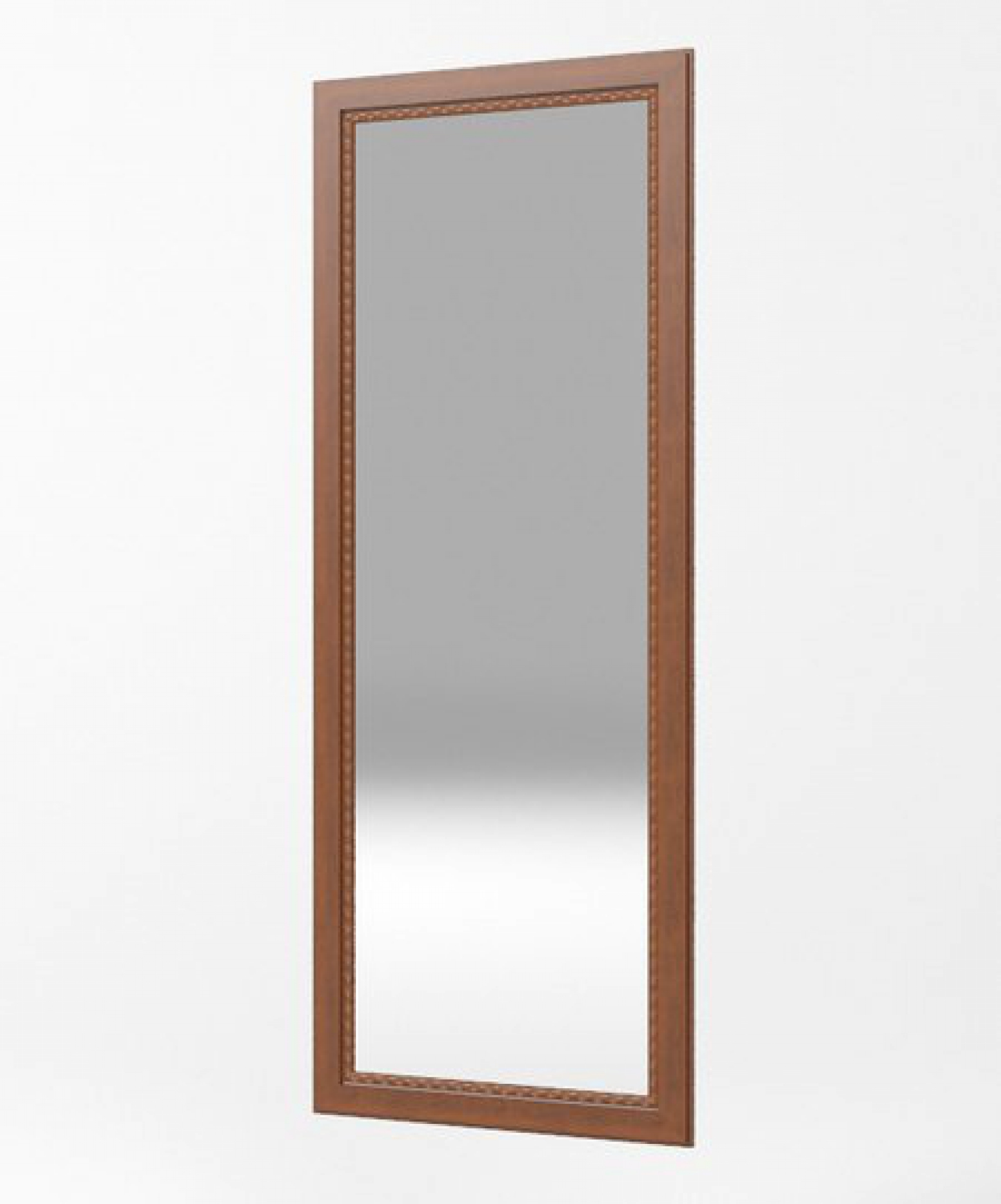 Сакура Орех Зеркало навесное Z91 - 1