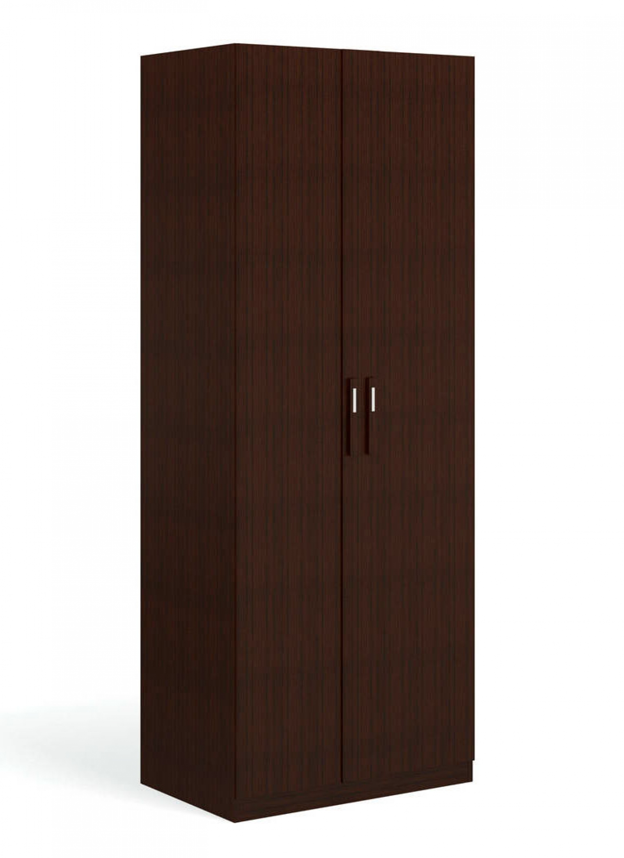 """""""Блюз"""" Шкаф для одежды 2-дверный - 1"""