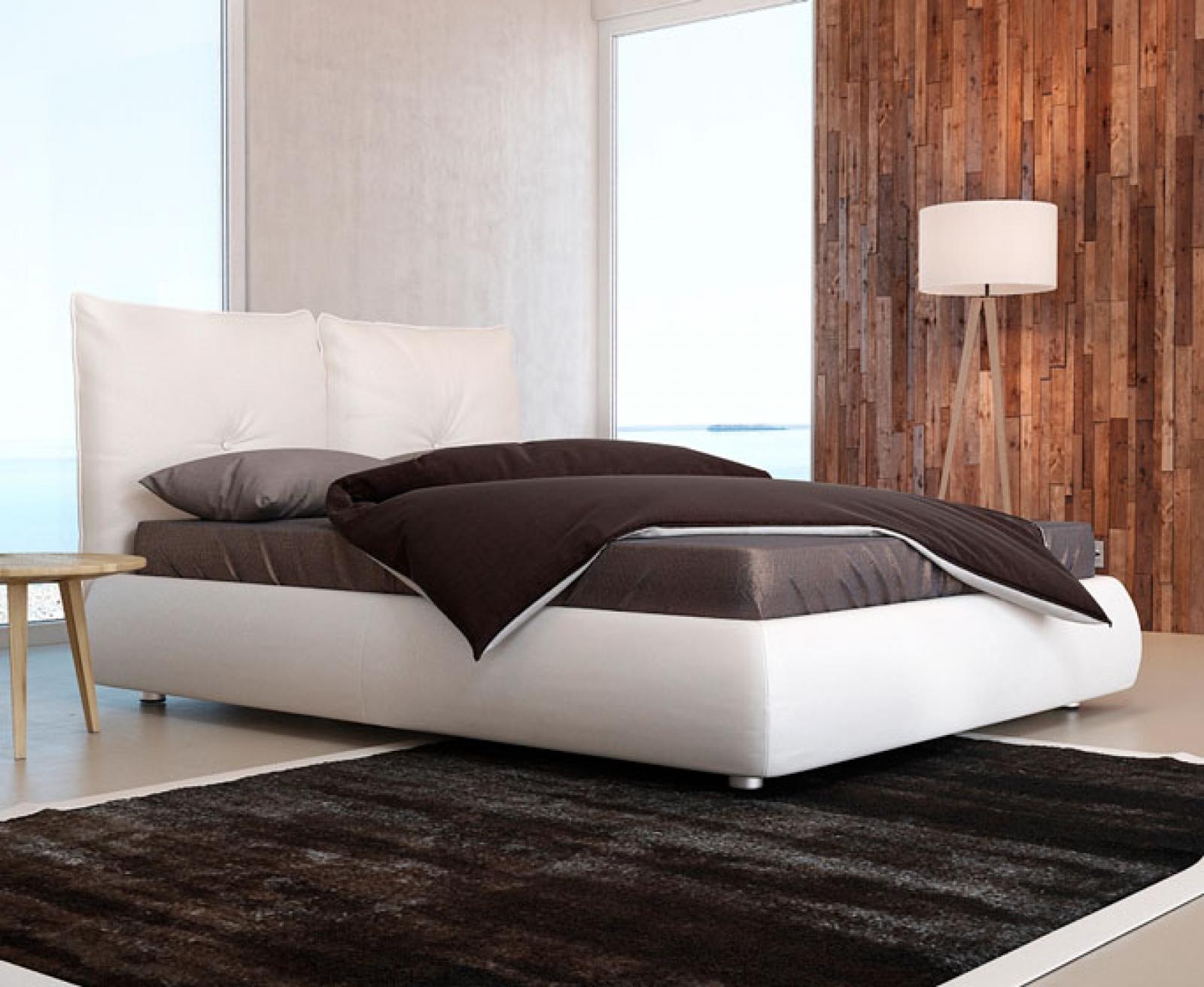 Кровать с под.мех. 1800*2000 Blade 800.0718 - 1