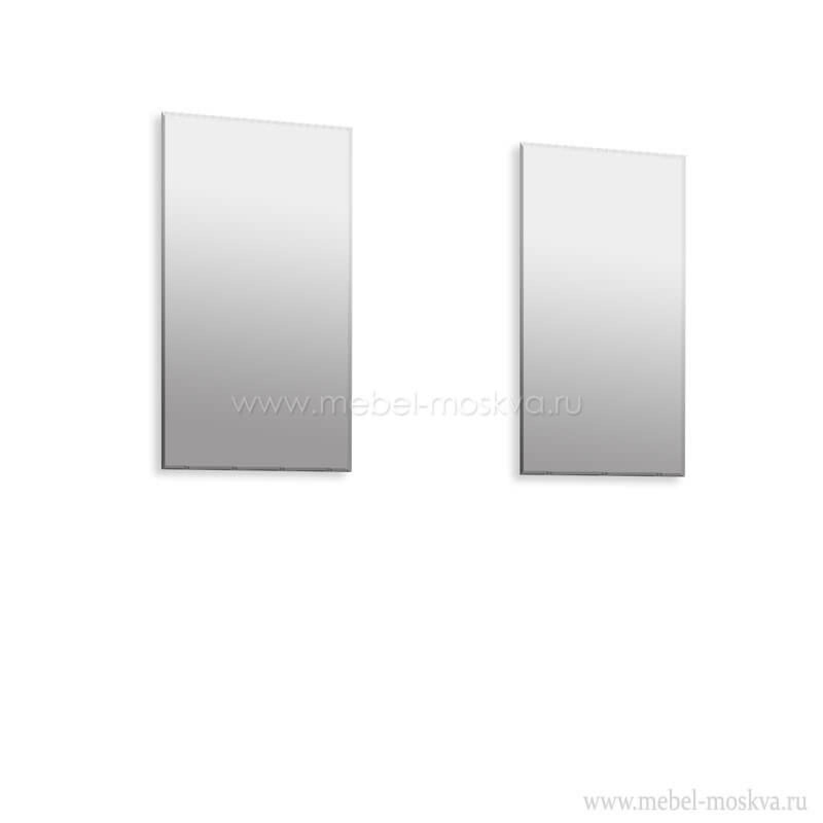 """""""Рапсодия ИДА"""" 354.3301 Комплект зеркал для секции центральной 354.33 2 шт. - 1"""