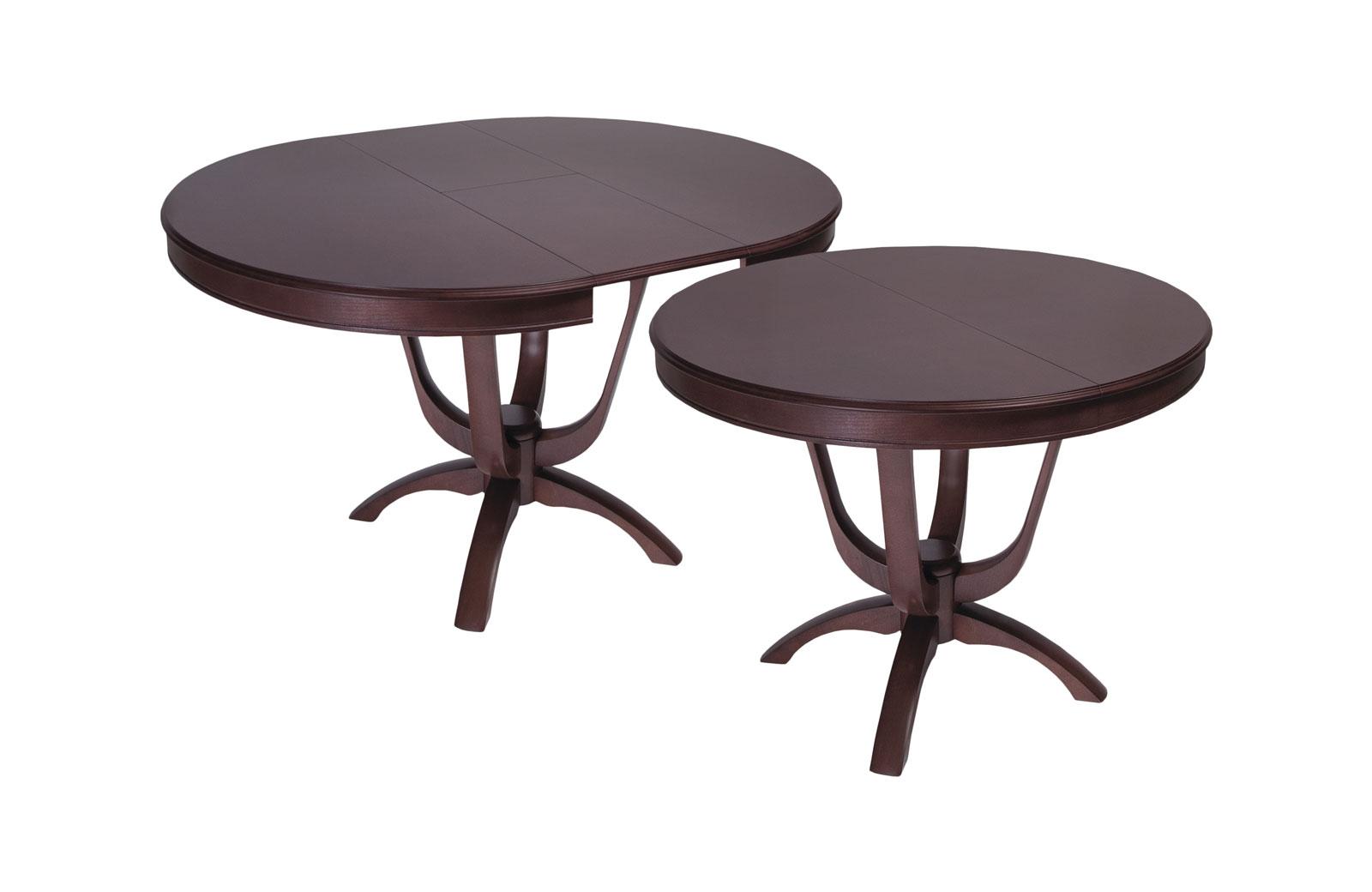Стол обеденный Камелия О - 1