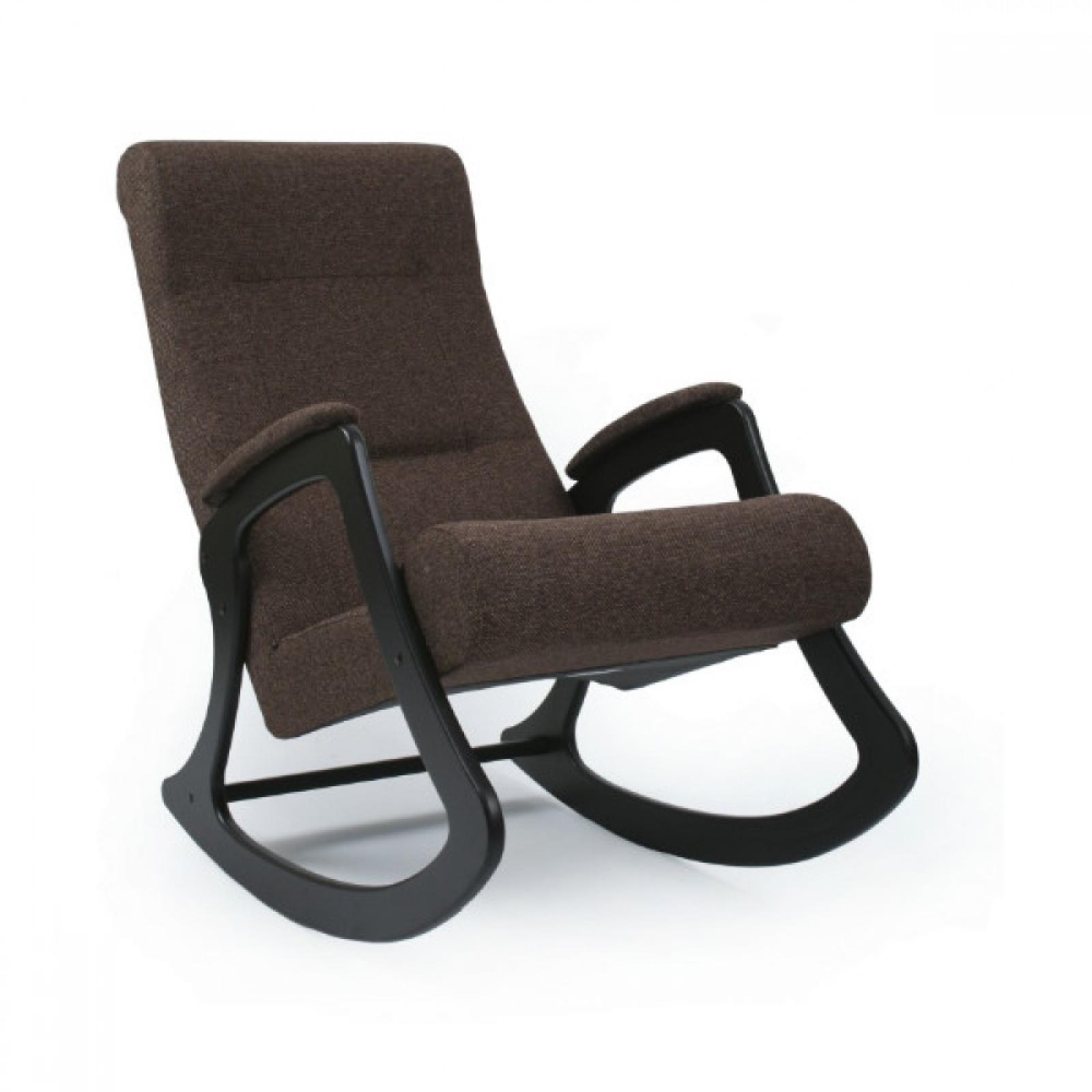 Кресло-качалка, Модель 2 Венге/Мальта 15 - 1