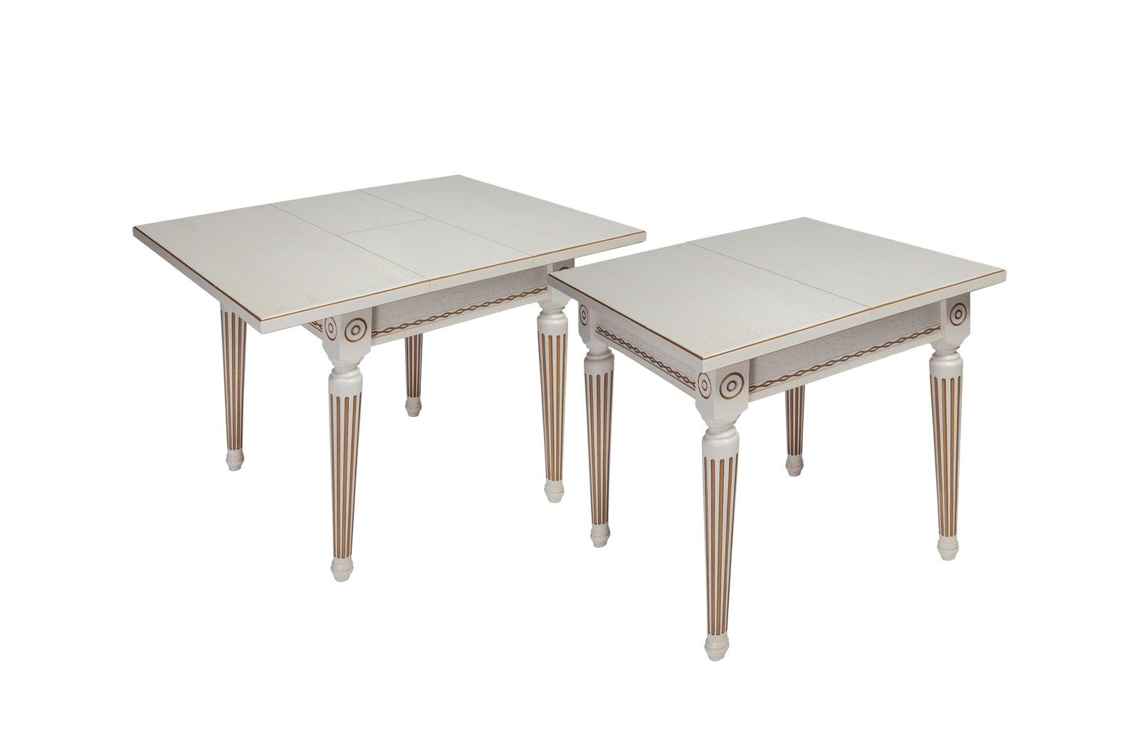 Стол обеденный Лекс 5 - 1