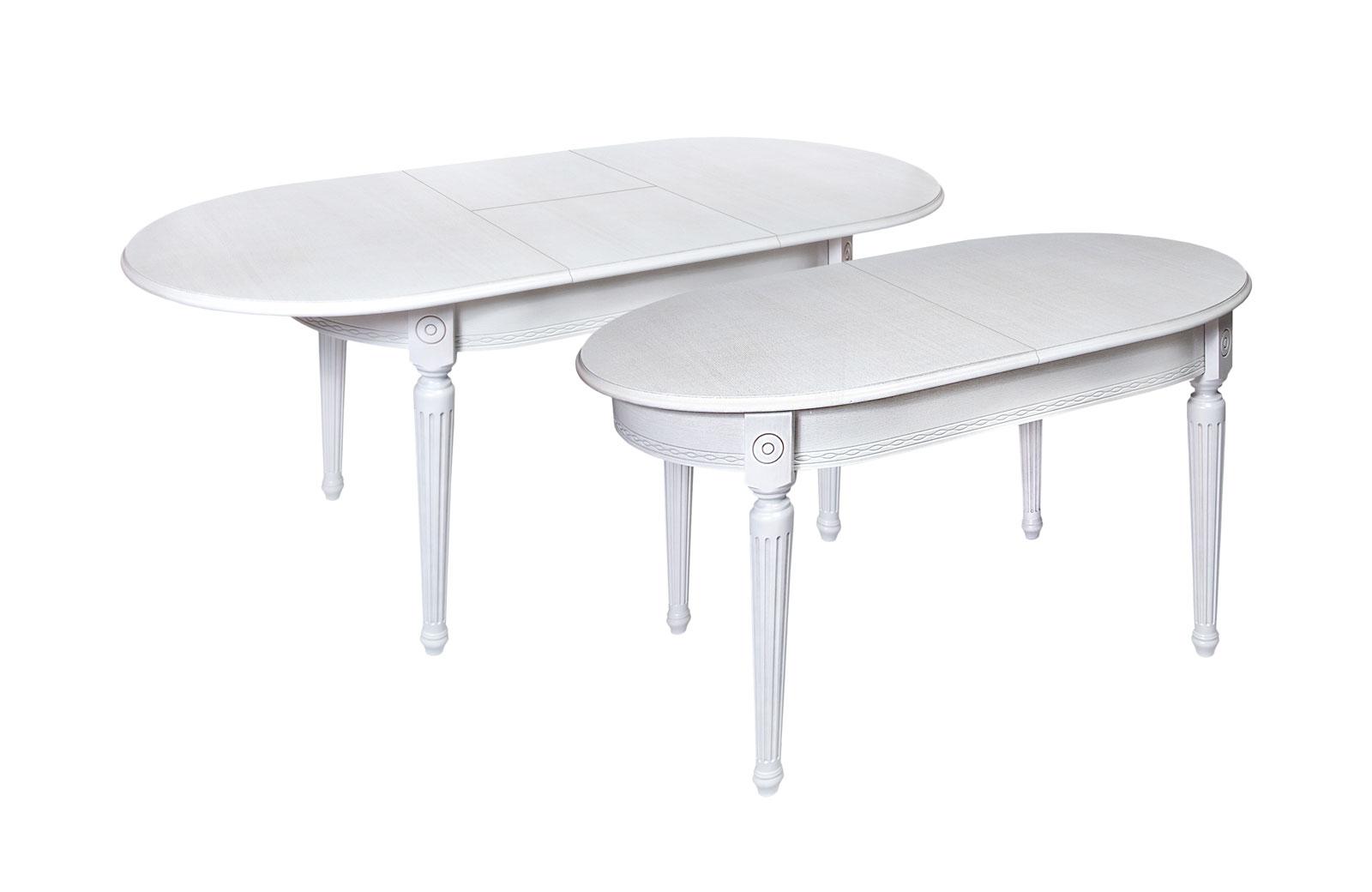 Стол обеденный Лекс 2 - 1