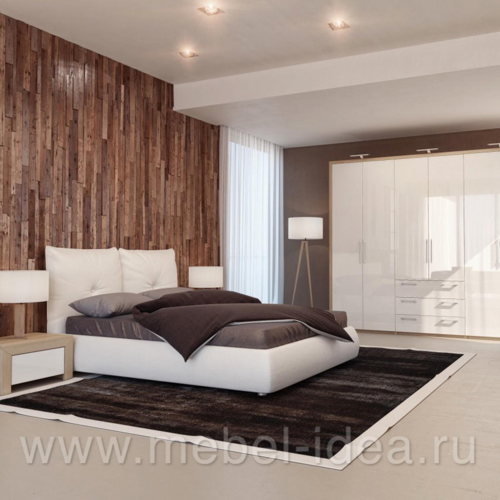 Спальня Blade - 1