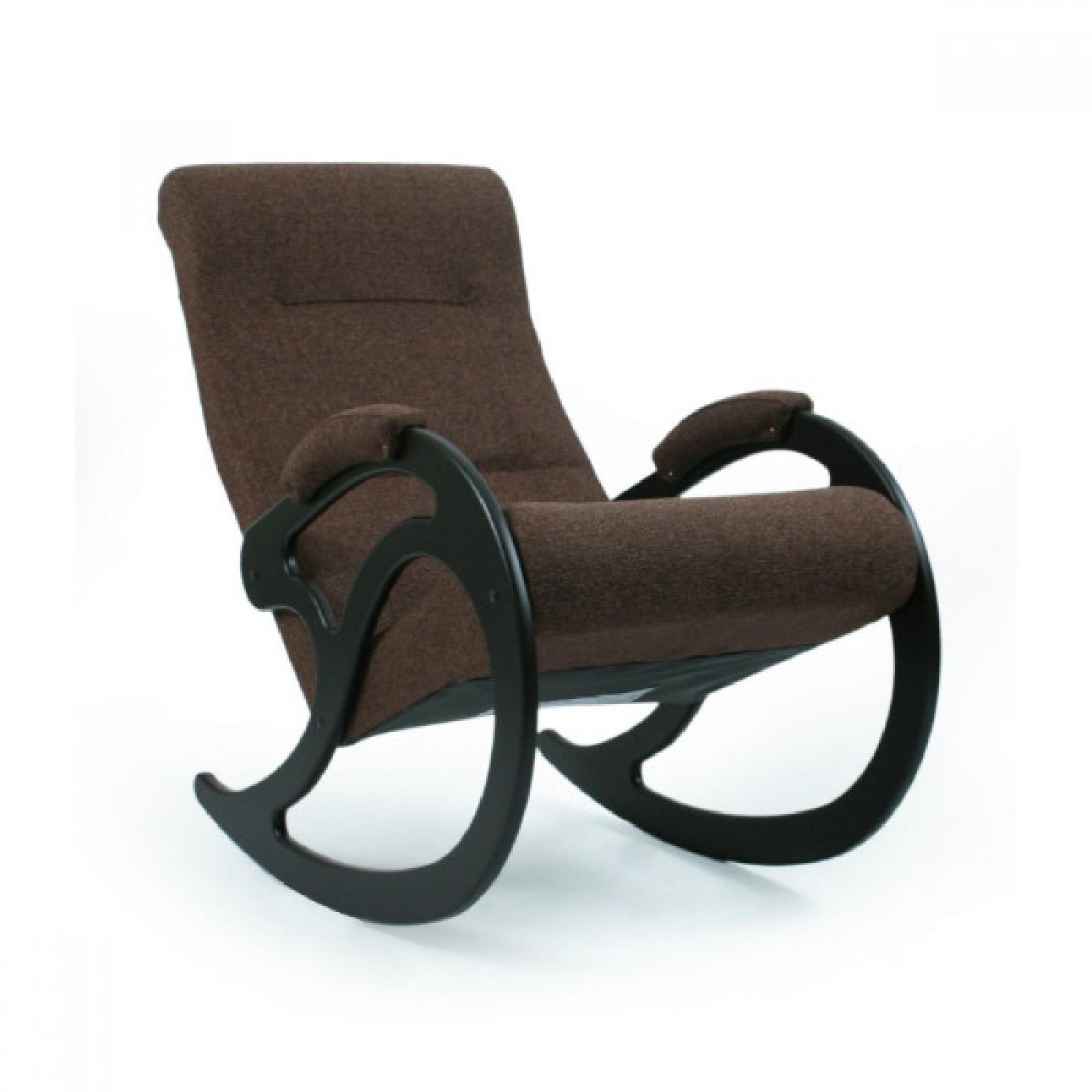 Кресло-качалка, Модель 5 Венге/Мальта 15 - 1