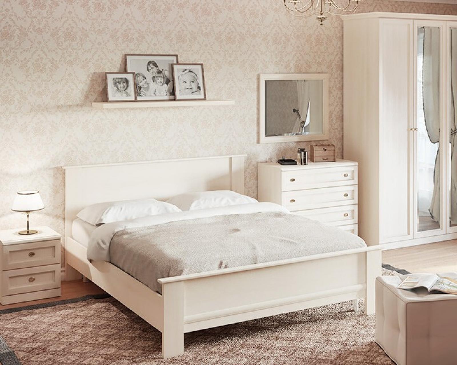 Спальня Соната Акация - 1