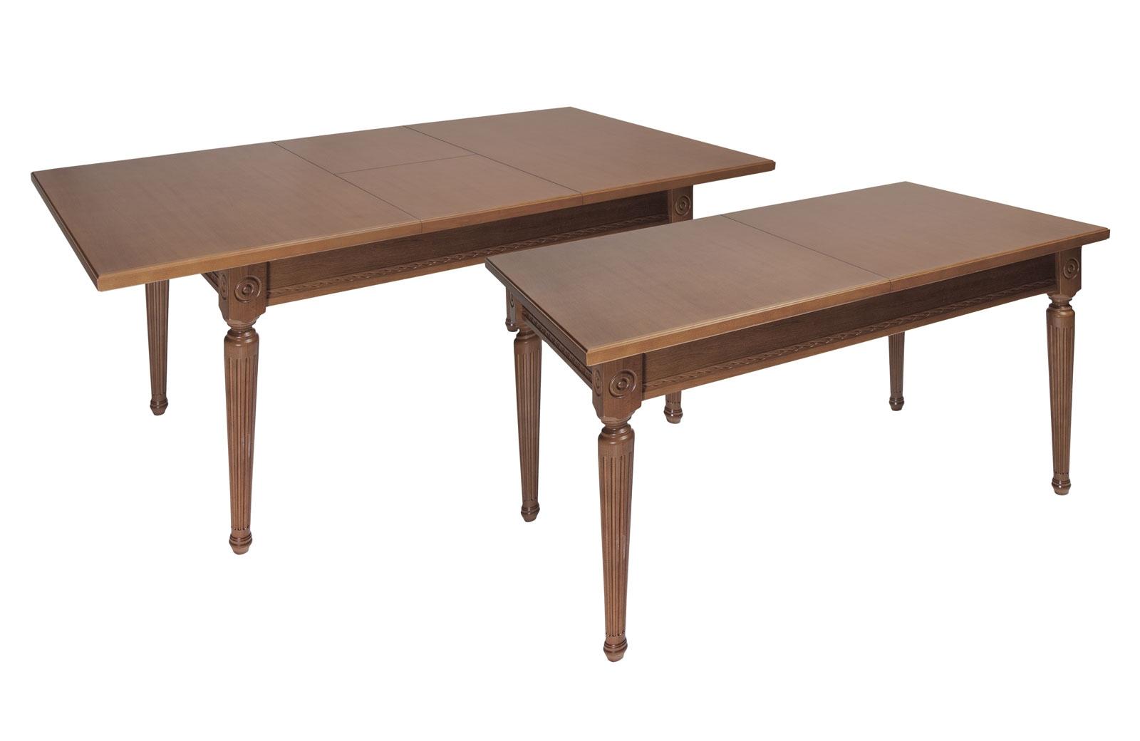 Стол обеденный Лекс 3 - 1