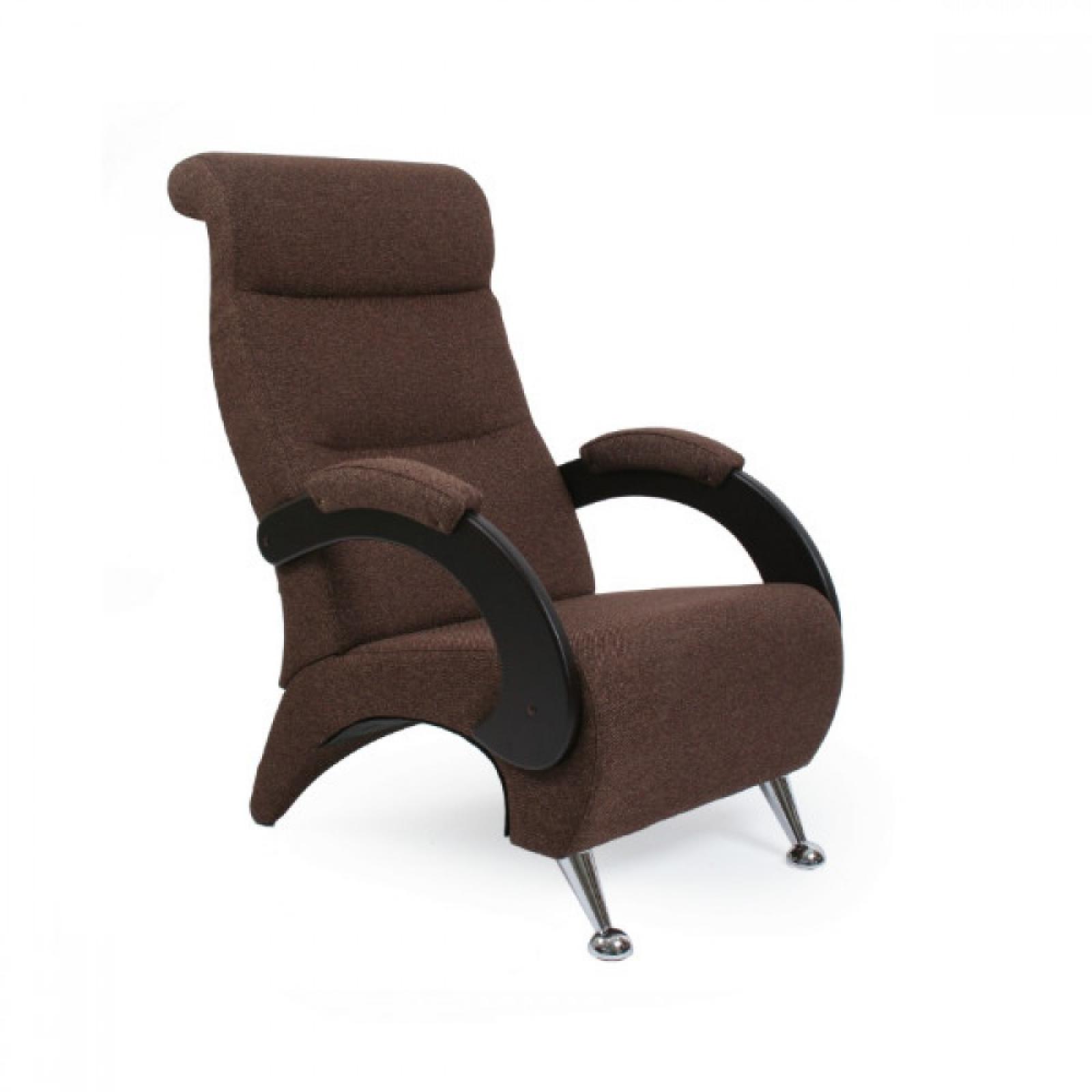 Кресло для отдыха, Модель 9-Д, Венге/Мальта 15 - 1