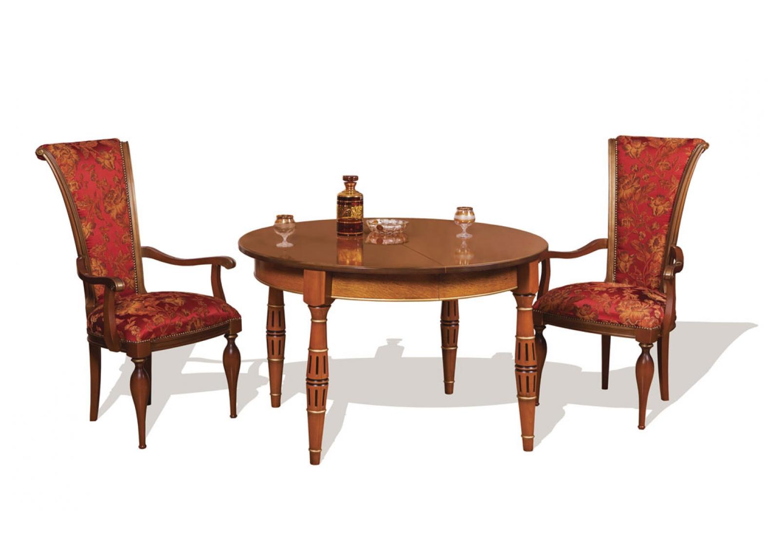 Стол обеденный  Турин 6 - 1