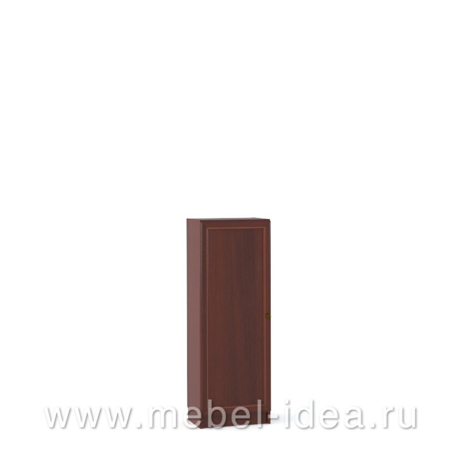 """""""Александрия"""" Шкаф 1-дверный с раскл. - 1"""