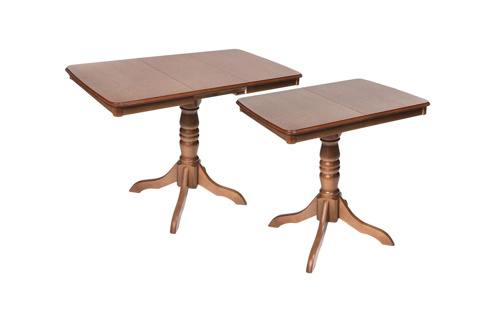 Стол обеденный Эдельвейс МП - 5835