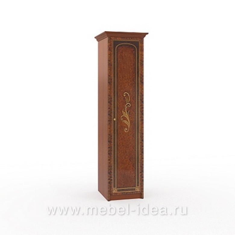 """""""Флоренция-М"""" Шкаф 1-дверный (правый) - 598"""