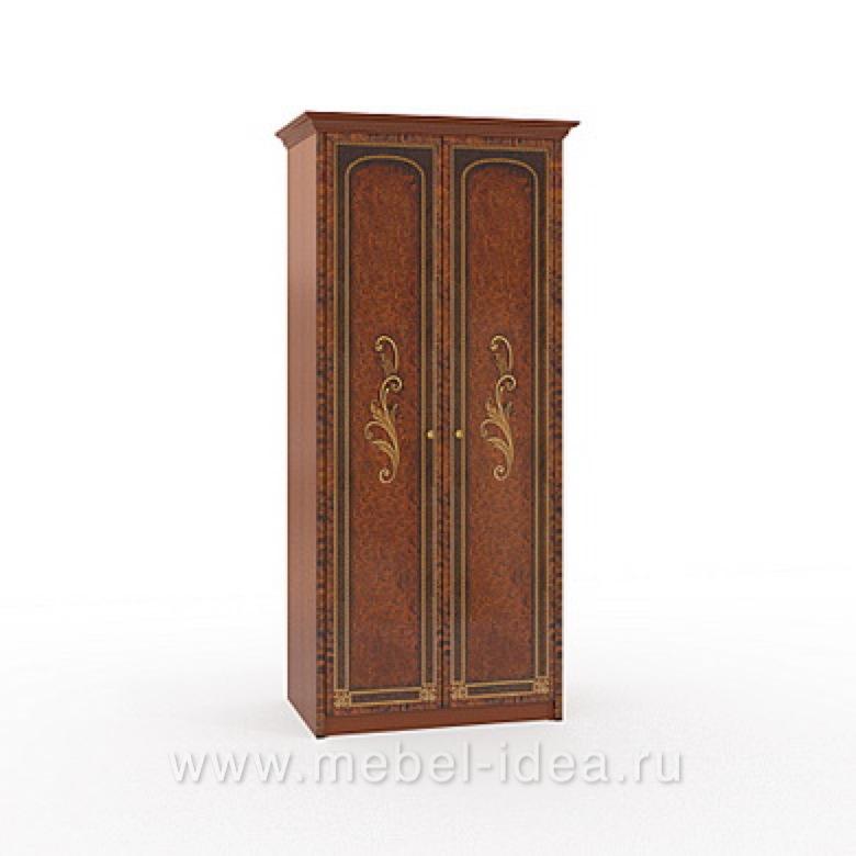 """""""Флоренция-М"""" Шкаф 2-дверный - 603"""