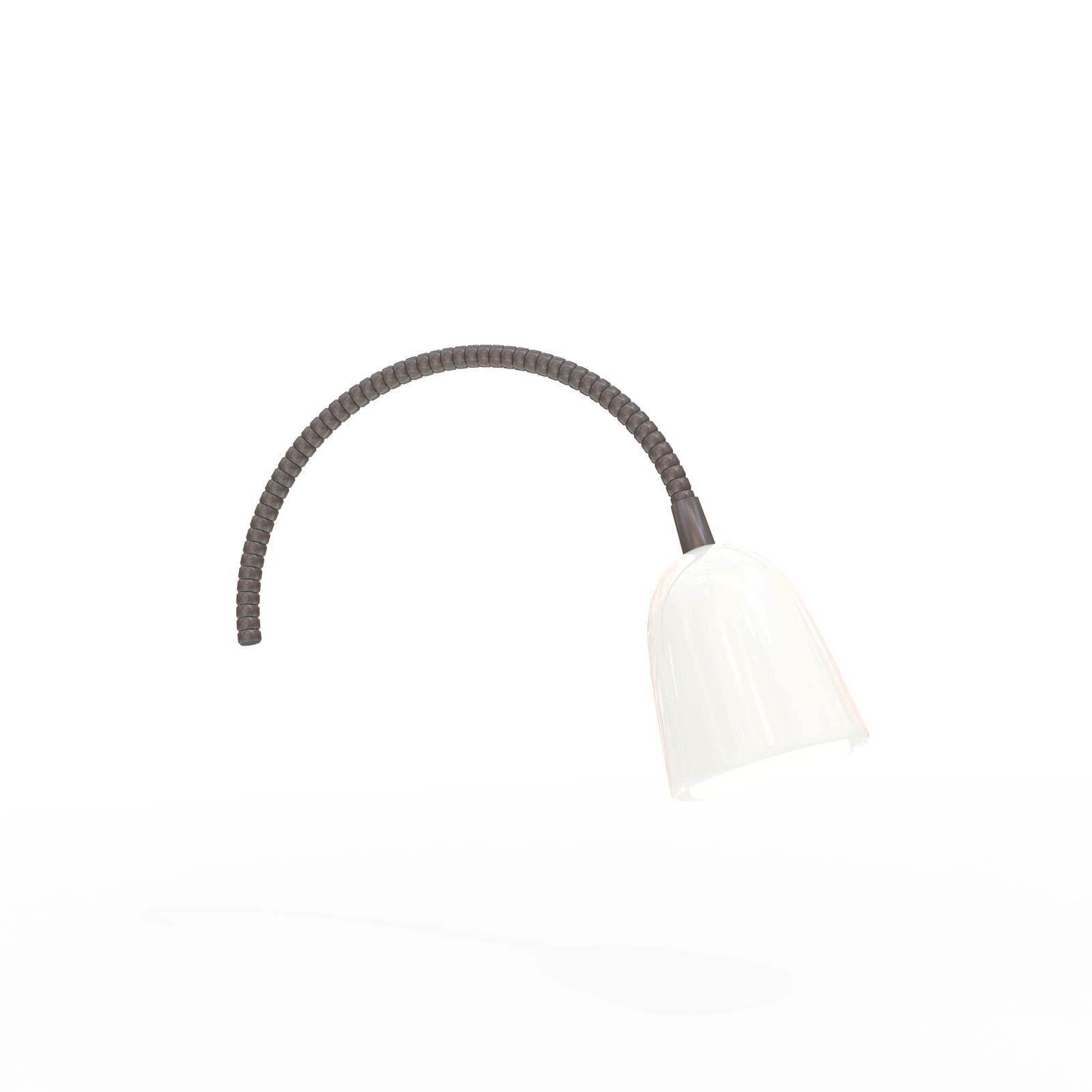 Спальня Rimini Bosco J32-01., Светильник для кровати на гибкой ножке 1шт. - 4537