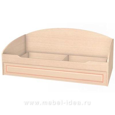"""""""Сюита Naturel"""" 371.53-N Кровать для основания с подъемным механизмом - 3062"""