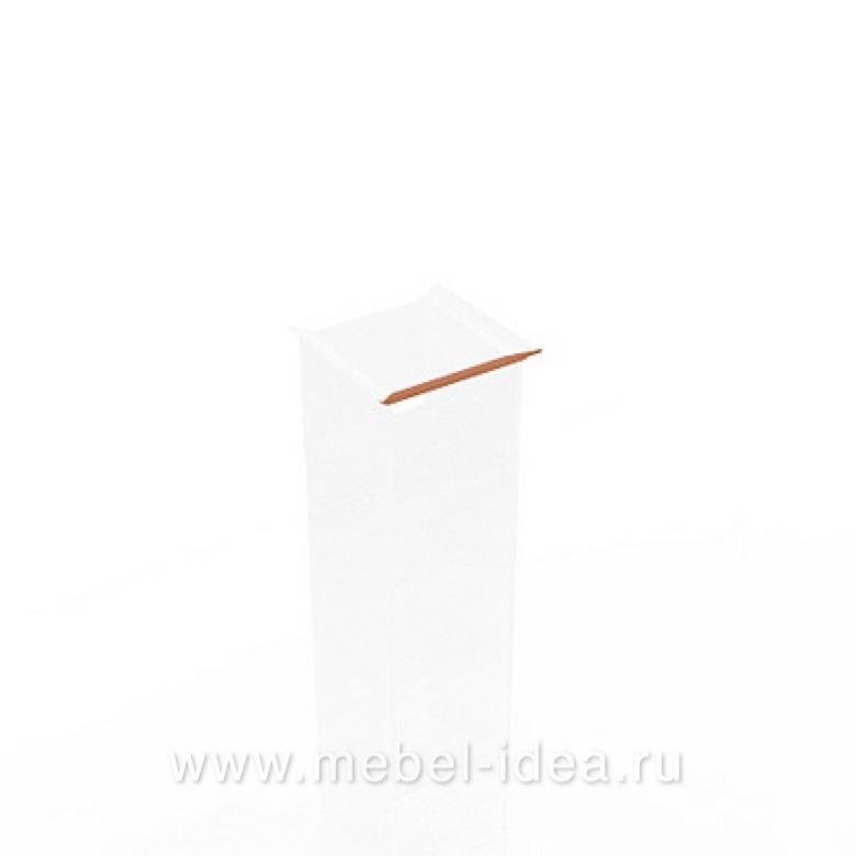 """""""Кармен"""" Карниз передний 1дв., дл.545 - 324"""