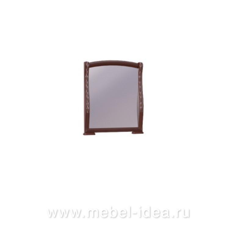 """""""Камелия"""" Зеркало навесное - 346"""