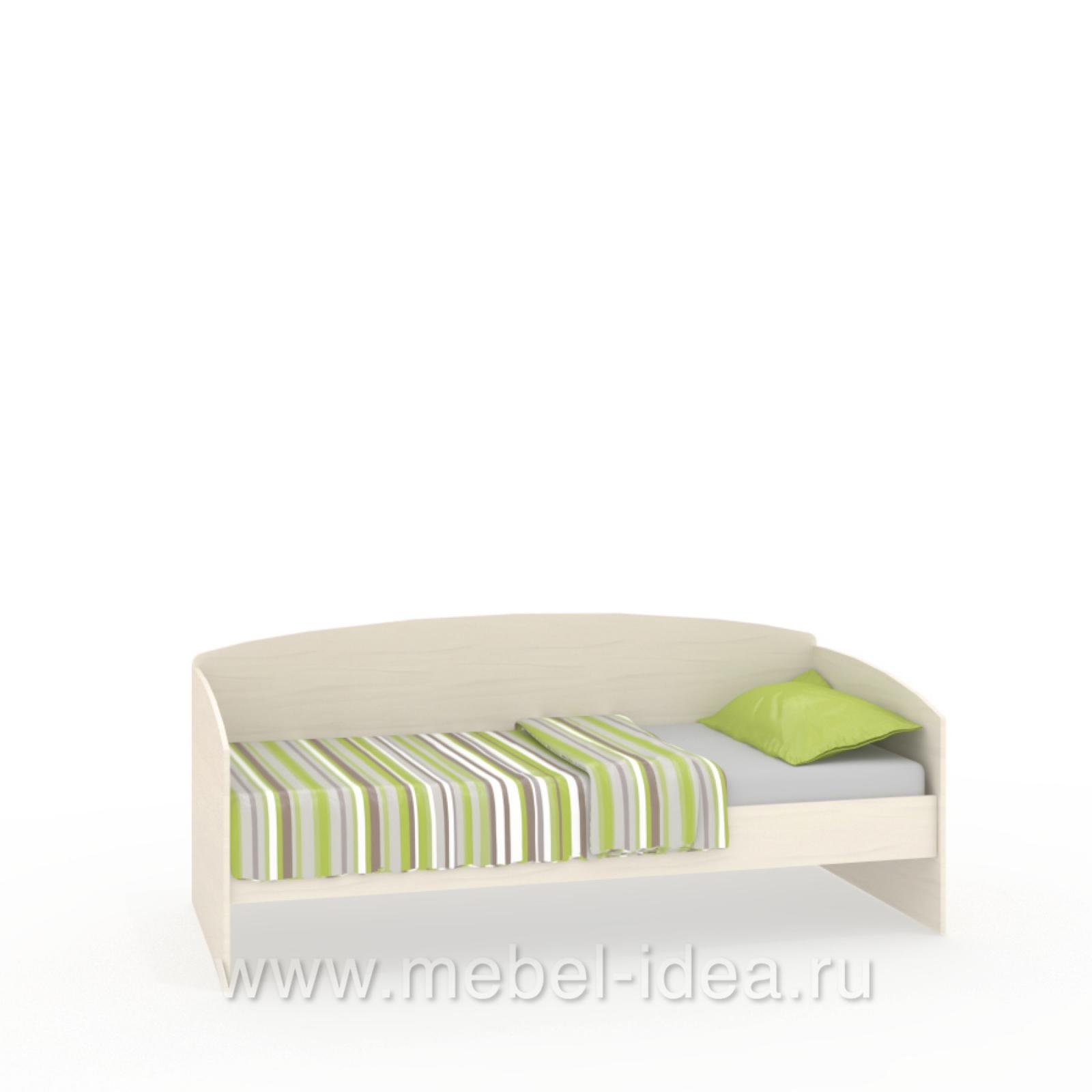 """Кровать-диван """"Капри"""" - 432"""