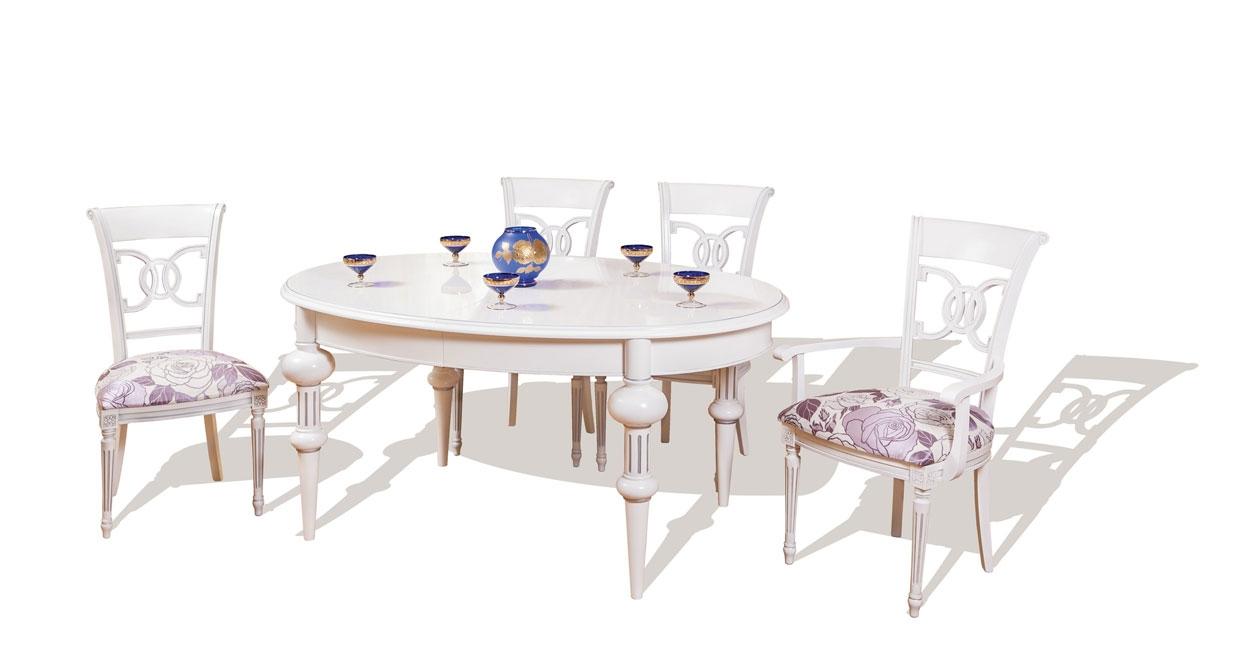 Стол обеденный  Турин 5 - 5825