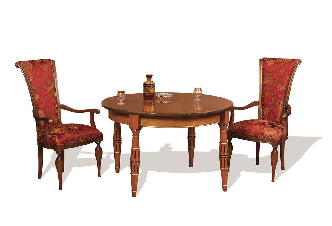 Стол обеденный  Турин 6 - 5826