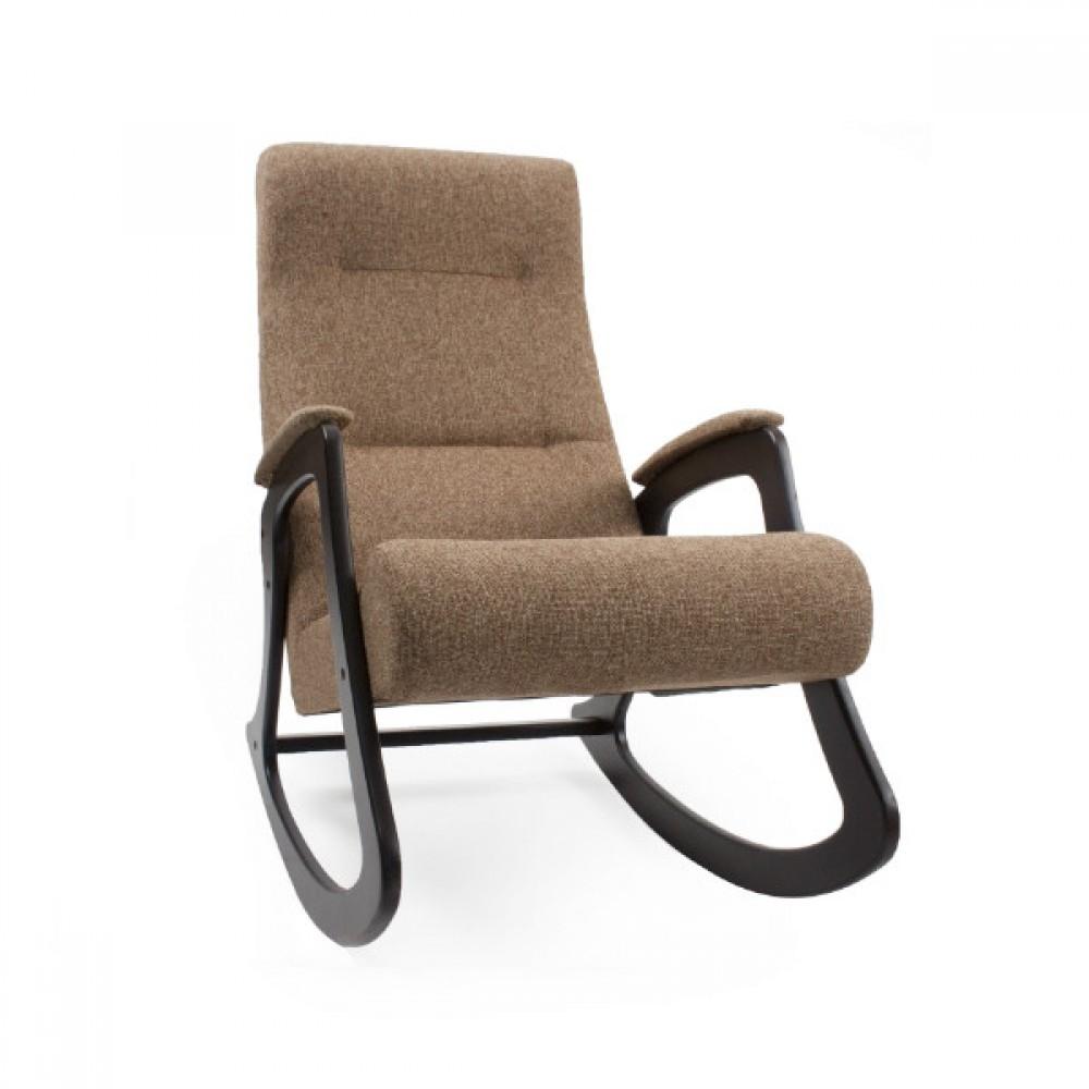 Кресло-качалка, Модель 2 Венге/Мальта 17 - 6123