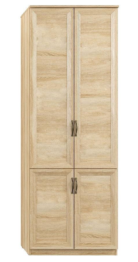 """""""Лира"""" 109 Шкаф 4-х дверный, фасады ДСП - 5603"""