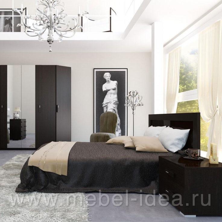 Спальня Блюз - 3196