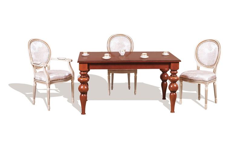 Стол обеденный  Турин 3 - 5823