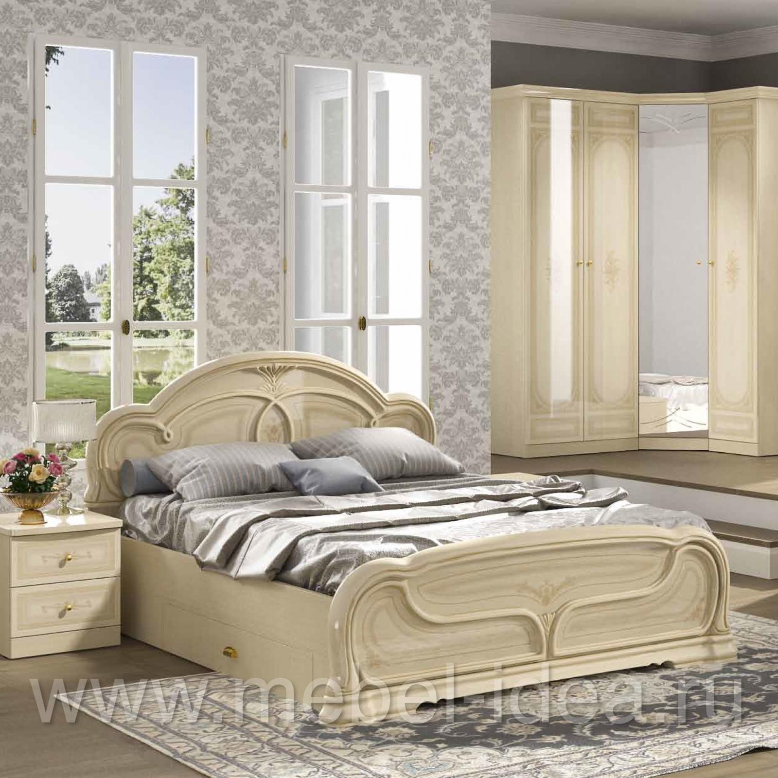 Спальня Марта - 1004