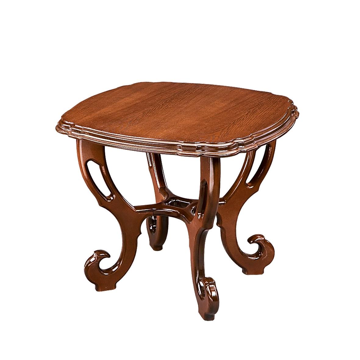 Стол журнальный  «Кофейный», цвет Орех - 5890