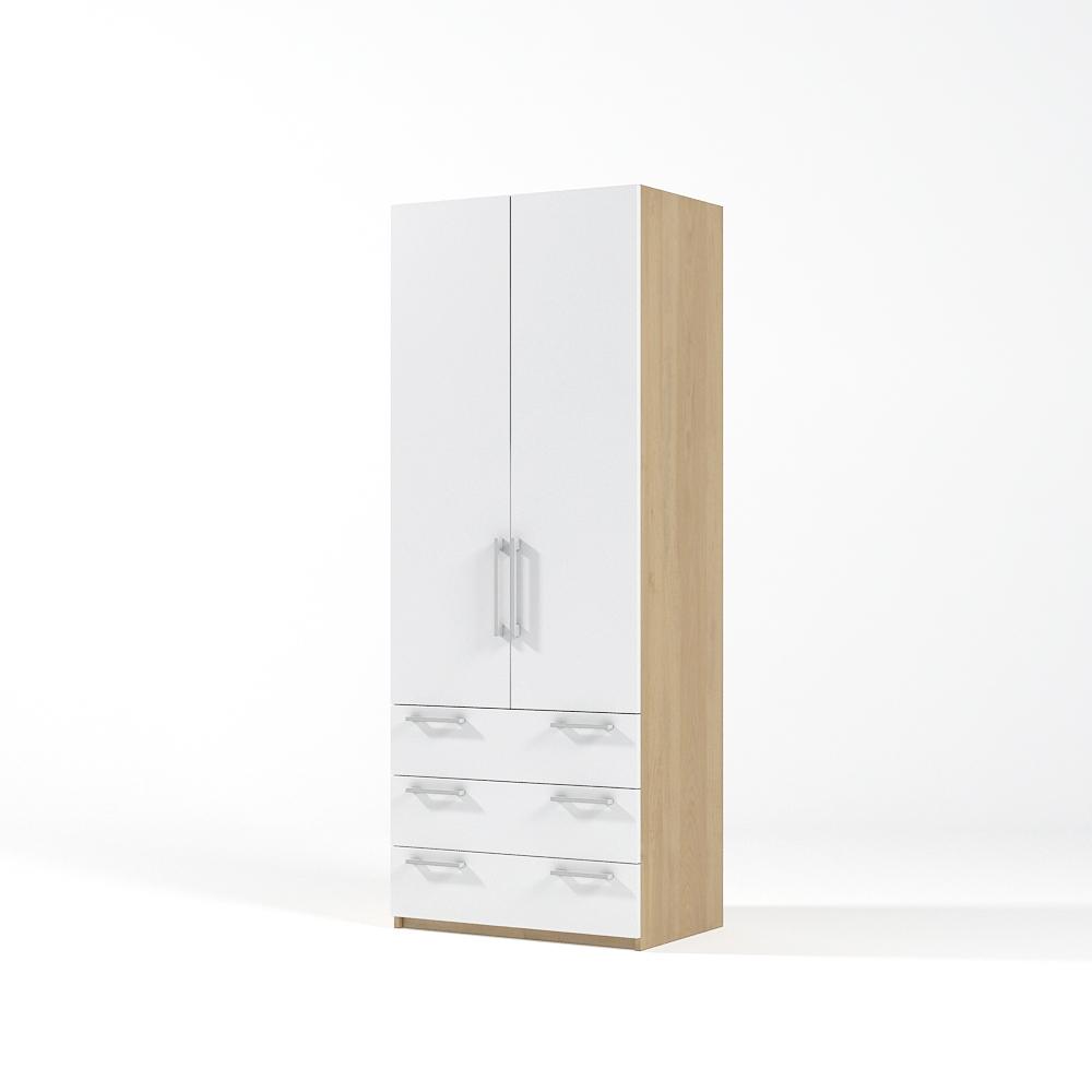 Шкаф комбинированный Blade 390.03 - 3881