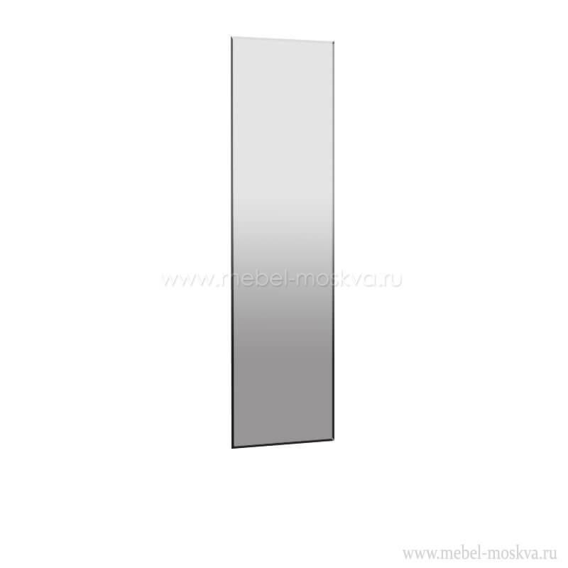 """""""Рапсодия Ю"""" 354.1303 Зеркало для колонки витрины (354.12, 354.24) - 6302"""