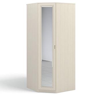 """""""Симфония спальня"""" Шкаф угловой с зеркалом - 2368"""