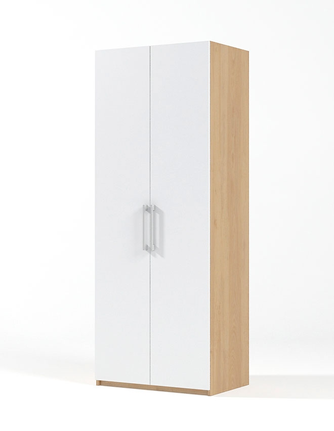 Шкаф 2-дверный Blade 390.01 - 3879