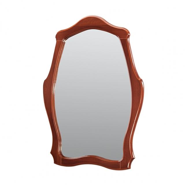 Зеркало навесное «Элегия» цвет Орех - 5917