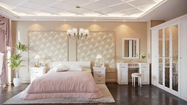 Спальня Рапсодия ИДА - 6492