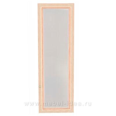 """""""Сюита Rose"""" 371.1801-RP Дверь стеклянная для  371.17, 371.18 правая - 3017"""