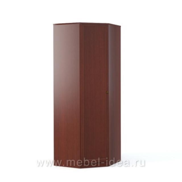 """""""Кармен"""" Шкаф угловой (без карниза) - 322"""