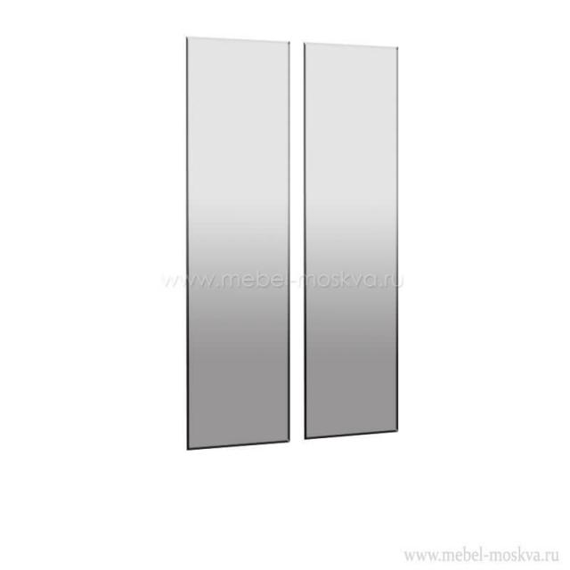 """Рапсодия Ю"" 354.0303 Комплект зеркал для шкафа  354.03 2 шт. - 6304"
