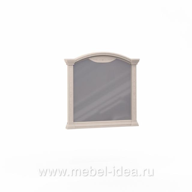 """""""Лючия светлая"""" Зеркало навесное - 3533"""